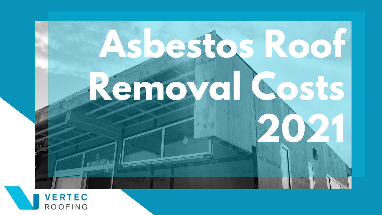 Asbestos Roof Removal Costs 2021